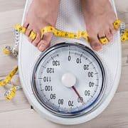 Wunschgewicht und Gewichtsreduktion