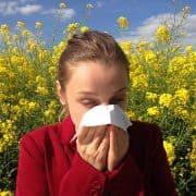 Allergie durch Hypnose heilen - Hypnose gegen Allergien - Hannover Hameln Bielefeld Psychotherapie - Nils Sturies - Hypnosetherapeut