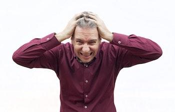 Hypnose Existenzangst auflösen Hameln Detmold Bielefeld Hannover Heilpraktiker Psychotherapie und systemisches Coaching - Nils Sturies - NLP Master Coach, Hypnosetherapeut Kommunikationstrainer Psychotherapie Existenzängste loswerden