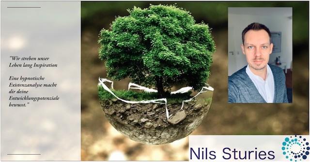 Die menschliche Existenz ist wie ein Baum mit vielen Ästen - Nils Sturies Hypnosetherapeut