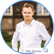 Nils Sturies - Experte Sexualtherapie